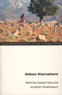 Abbas Kiarostami (Contemporary Film Directors) Book Cover