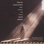 Close Up: Iranian Cinema, Past, Present, and Future Book Cover