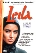 Leila DVD Case