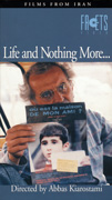 Life and Nothing More... VHS Case