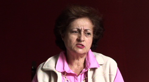 Composer Sheida Gharachedaghi had written the scores for so many pre-revolutionary films that she can no longer recall the titles.