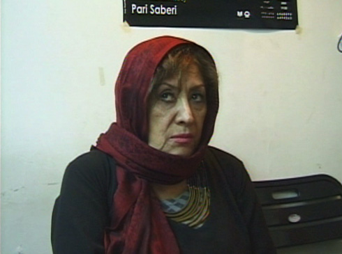 Playwright Pari Saberi explains Farrokhzad's legacy.