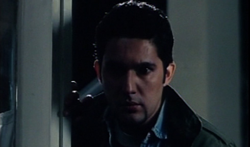 Khosro (Hamed Behdad), a patron of the Cafe already unhappy with Fariba's husband for his failure to deliver a promised work visa for Japan, is sent into a rage when he finds out that Fereydoon has gone too far.